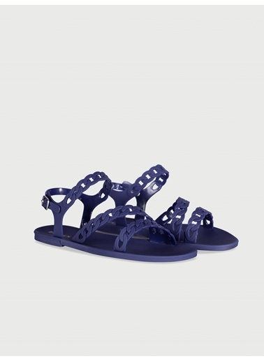 Ipekyol Sandalet Lacivert